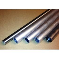 Spindel - Heidelberg SM52 Aluminium 548mm