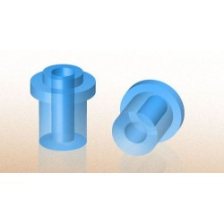 Opnamezuiger (vorm) - 9.3x4.5x15 - RS215