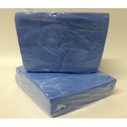 Buntclean blue doeken 38 x 60cm