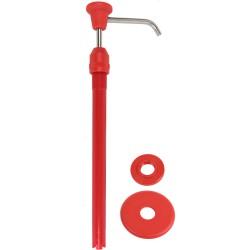 Deru Clean handpomp 4.5 liter