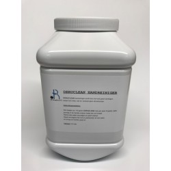 Deru Clean handreiniger neutraal 4.5 liter per 4 stuks