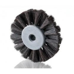 Borstelwiel Mabeg Dia.54mm