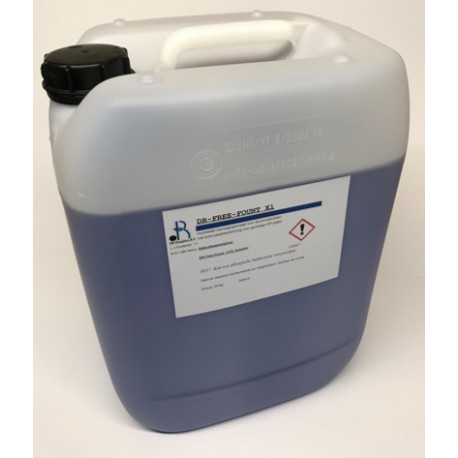 DR Free Fount XL á 20 liter