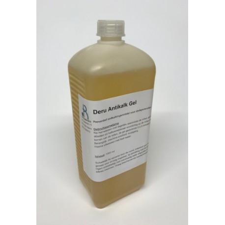 Deru Antikalk Gel á 1 liter