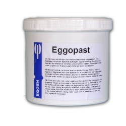 Deru-Past (EGGO PAST) Reinigingspasta - 950 gram