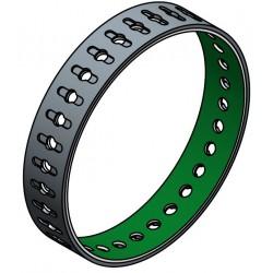 Vellenremband KBA Rapida 106 - 235x15mm FLAT