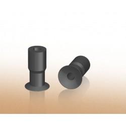 Opnamezuiger (vorm) - 15,5x5x21 - RS507