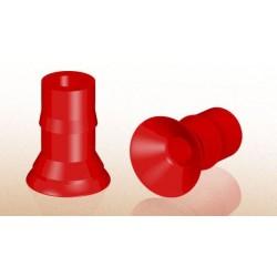 Opnamezuiger (vorm) - 19x6.5x24 - RS364
