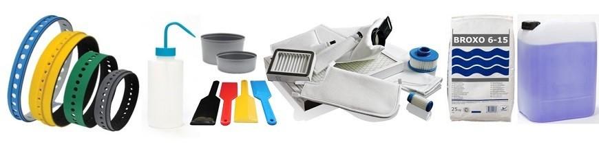 Supplies op product