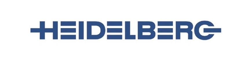 Heidelberg S-Offset